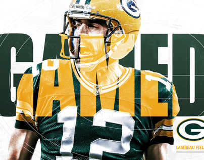 Green Bay Packers 2019/20 Gameday Package