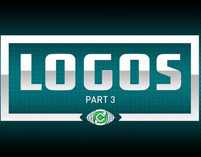Logos - Parte 3