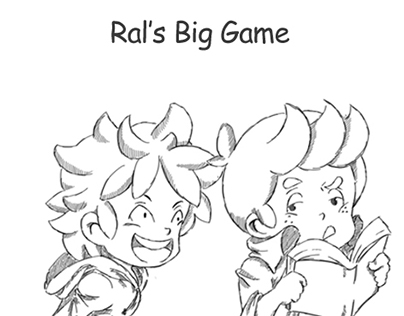 Ral's big game