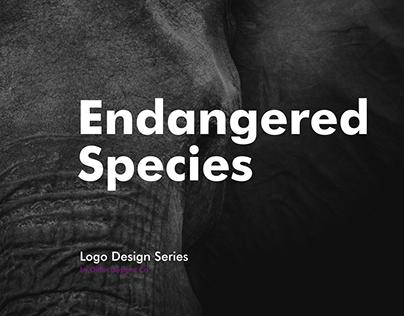 Logo Series - Endangered Species