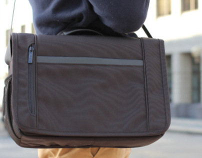 Soft Goods / Bag Designs