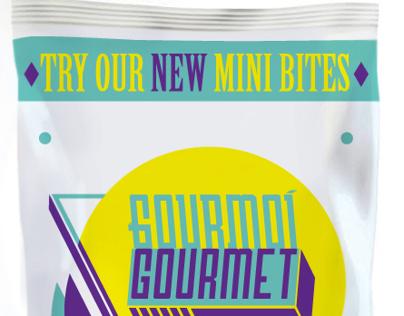 GOURMOI GOURMET CHEESE