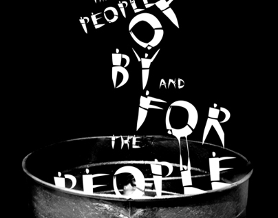 FOR THE PEOPLE