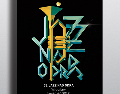 Jazz Nad Odrą Poster