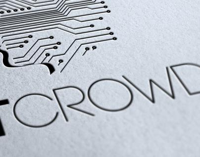 ITcrowd logo