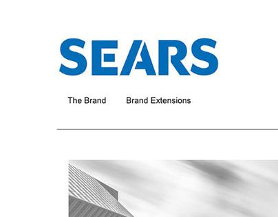 Sears Rebranding