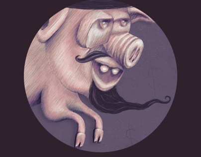 PIGGY (personal project)