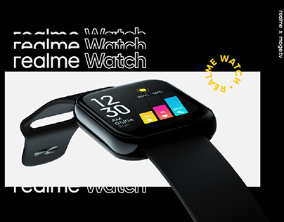 realme watch ID Trailer
