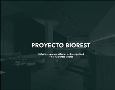 Proyecto Biorest