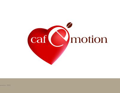 Cafémotion