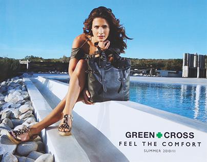 Green Cross - Feel the Comfort