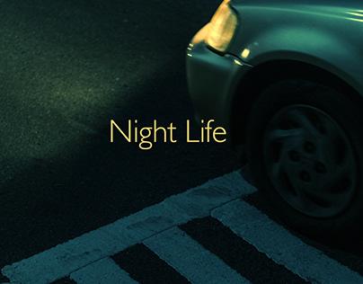 Mumbai:Night life