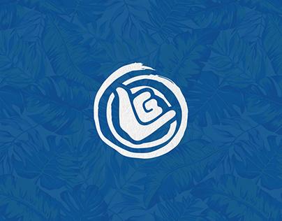Little Generation - Logo & Identity Design