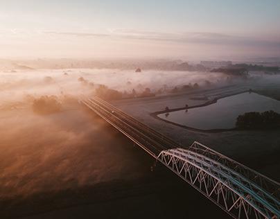 Photography | Mist