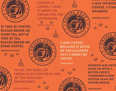 COFFEE CHAP