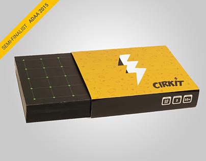 Cirkit board game