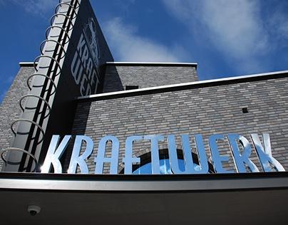 KRAFTWERK | PRODUCTION DESIGN