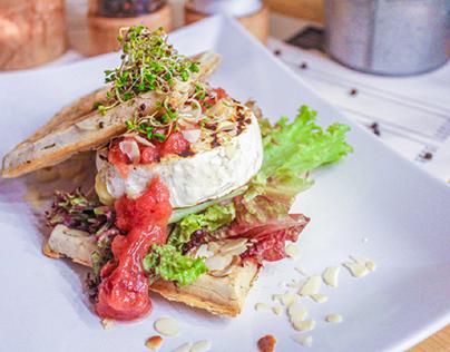 Food/Drinks Restaurant Photos