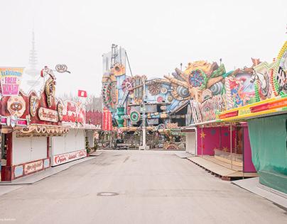 Foggy Fun Fair