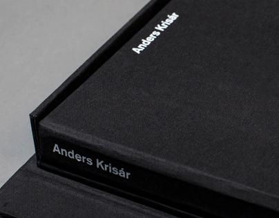 Asymmetric Typography - Anders Krisár