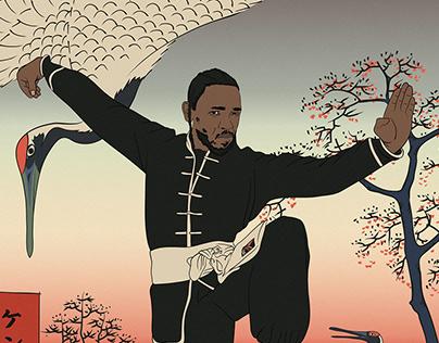 Kung-Fu Kenny