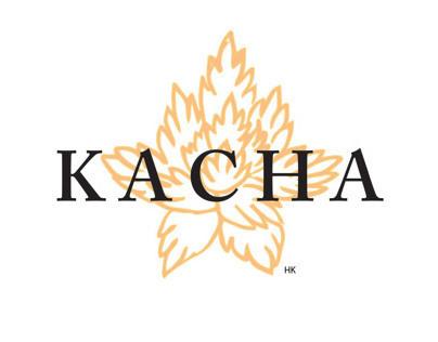 Kacha Business Logo & Card