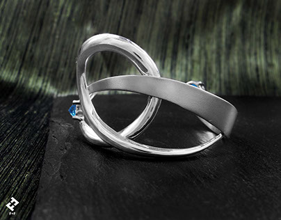 +viento ・bracelet