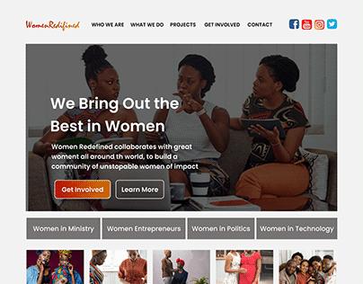 Women Development Blog