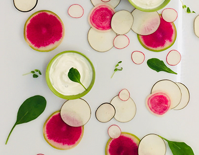 Food Styling: Photoshoots