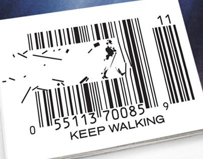 Johnnie Walker - Barcode