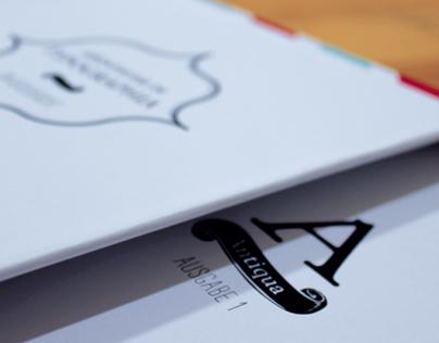 Abenteuer in Typographia