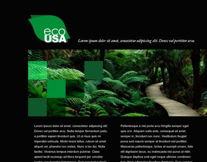 EcoUSA | Green Energy