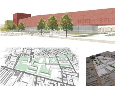 North Belfast Masterplan