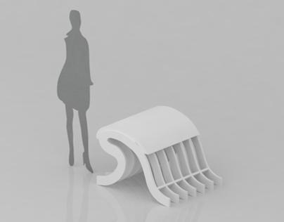 Wave Furniture