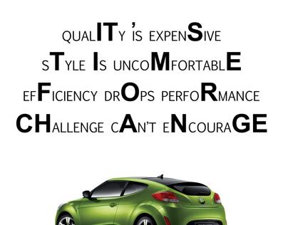 GRAPHIC DESIGN - Advertising