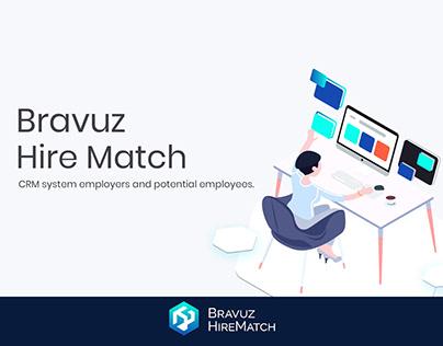 Bravuz – First Blockchain Recruitment Platform