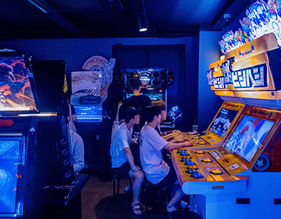 How technology will propel gaming forward