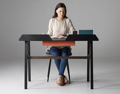 UFO - Desk | Lift Desk