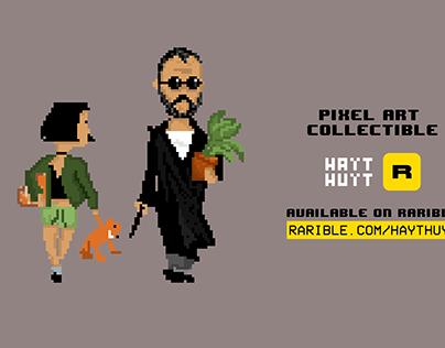 Pixel Art / NFT