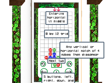 Simple Communication Game Design