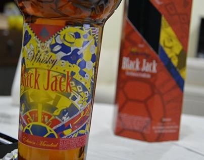 Black Jack Pasión por Colombia
