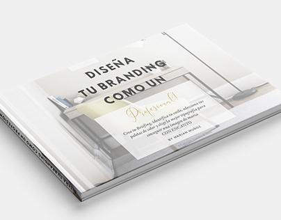 Diseño Editorial de Flip Book Inspiracional