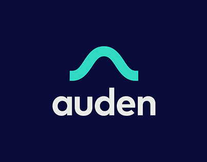 Auden — Brand Manifesto & Visual Identity