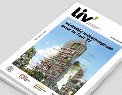 Magazine Liv'