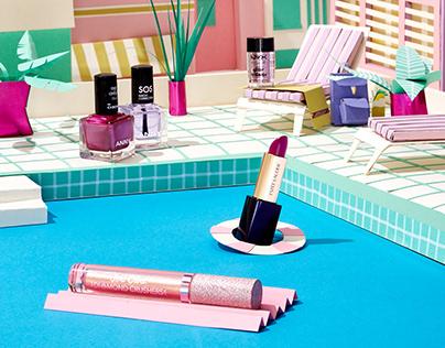 Paperart Cosmetics