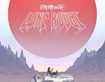 TOKiMONSTA Lune Rouge Albums