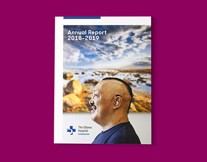 The Ottawa Hospital Foundation Annual Report