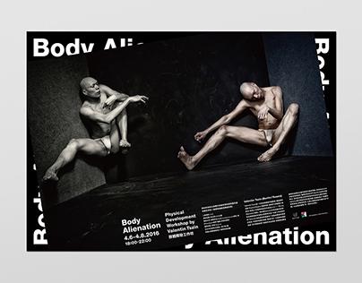 Body Alienation