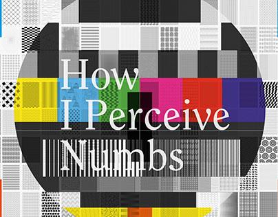 Experiment Project: How I Perceive Numbs