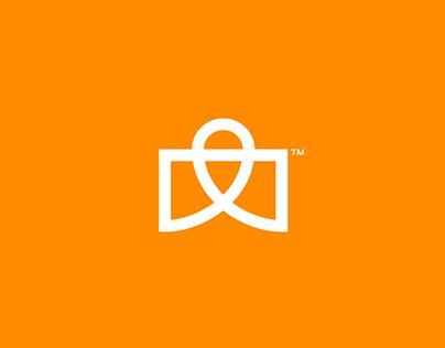 Travelspot - Brand identity